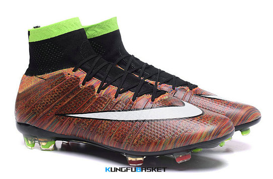 Kungfubasket 3767 - MERCURIAL SUPERFLY FG [R. 17]