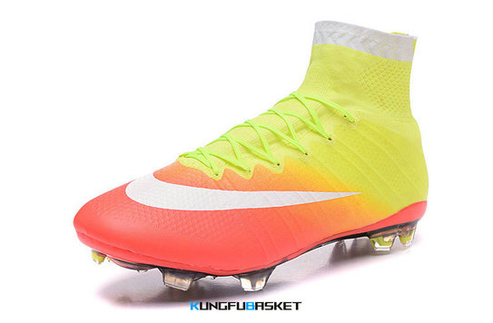 Kungfubasket 3771 - MERCURIAL SUPERFLY FG [R. 21]