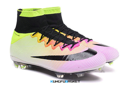 Kungfubasket 3772 - MERCURIAL SUPERFLY FG [R. 22]