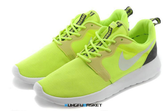 Kungfubasket 4154 - Roshe Run Hyperfuse [M. 1]