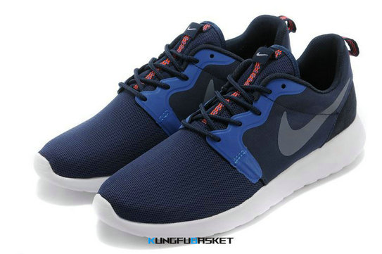 Kungfubasket 4157 - Roshe Run Hyperfuse [M. 3]