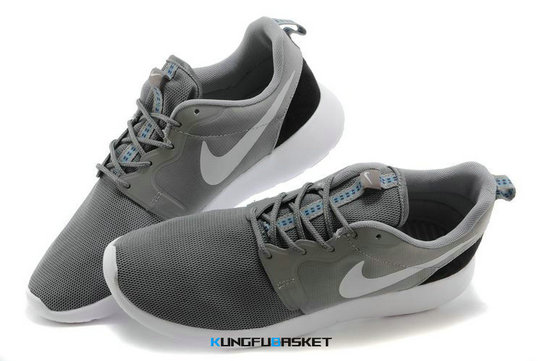 Kungfubasket 4158 - Roshe Run Hyperfuse [M. 4]