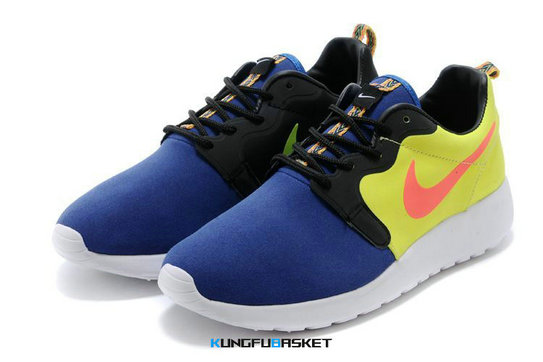 Kungfubasket 4160 - Roshe Run Hyperfuse [M. 7]