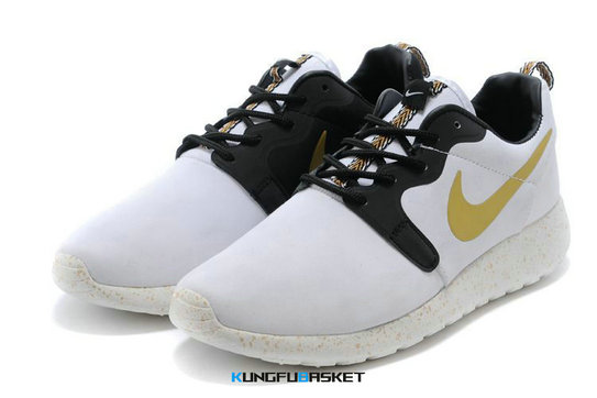 Kungfubasket 4161 - Roshe Run Hyperfuse [M. 8]