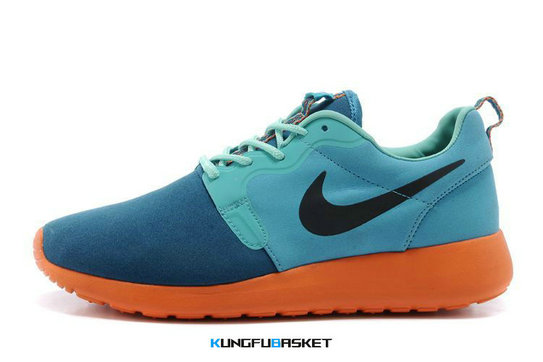 Kungfubasket 4162 - Roshe Run Hyperfuse [M. 9]
