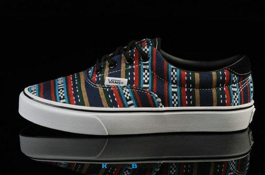 Kungfubasket 4164 - Vans Authentic [M. 01]