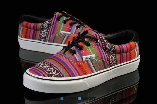Kungfubasket 4165 - Vans Authentic [M. 02]
