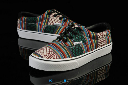 Kungfubasket 4166 - Vans Authentic [M. 03]
