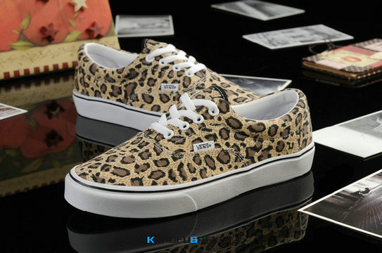 Kungfubasket 4167 - Vans Authentic [M. 04]