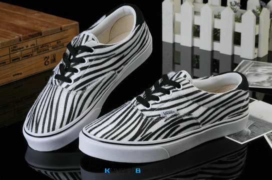 Kungfubasket 4172 - Vans Authentic [M. 09]