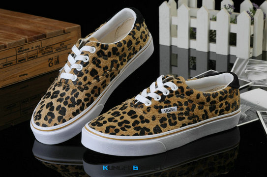Kungfubasket 4173 - Vans Authentic [M. 10]