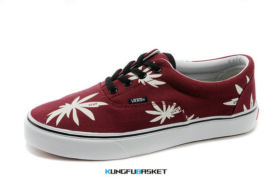 Kungfubasket 4176 - Vans Authentic [F. 03]