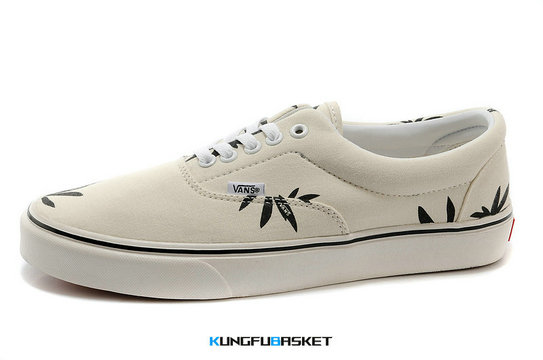 Kungfubasket 4177 - Vans Authentic [F. 04]