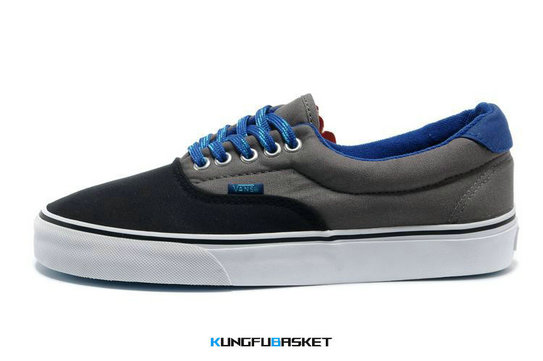 Kungfubasket 4184 - Vans Authentic [M. 26]