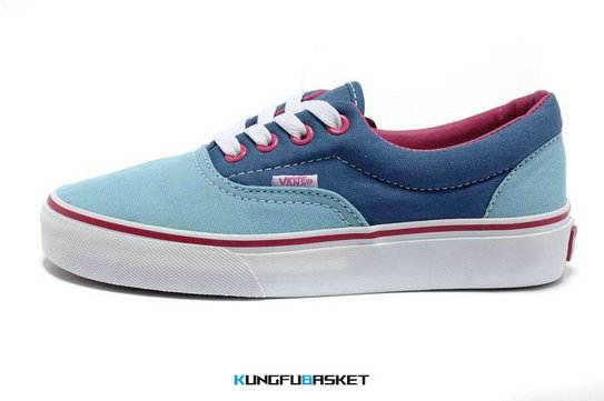 Kungfubasket 4188 - Vans Authentic [M. 30]