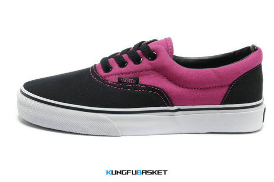 Kungfubasket 4189 - Vans Authentic [M. 31]