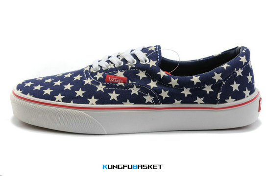 Kungfubasket 4197 - Vans Authentic [X. 07]