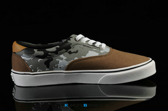 Kungfubasket 4199 - Vans Authentic [X. 09]