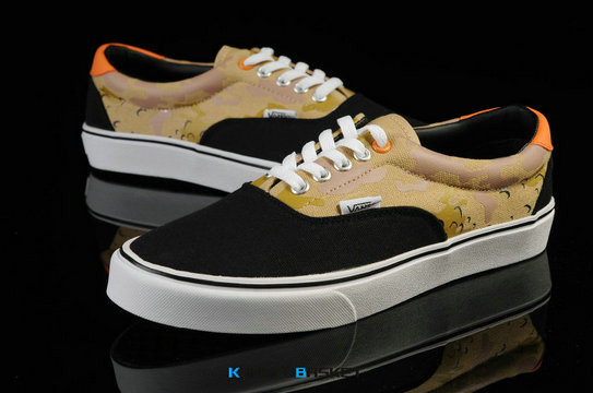 Kungfubasket 4200 - Vans Authentic [X. 10]