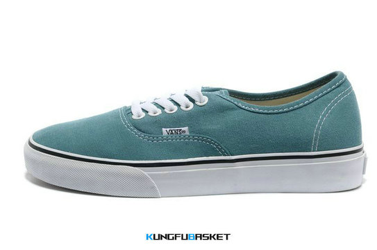 Kungfubasket 4202 - Vans Authentic [H. 02]