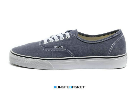 Kungfubasket 4203 - Vans Authentic [H. 03]