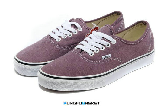 Kungfubasket 4205 - Vans Authentic [H. 05]
