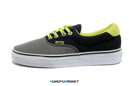 Kungfubasket 4207 - Vans Authentic [H. 07]