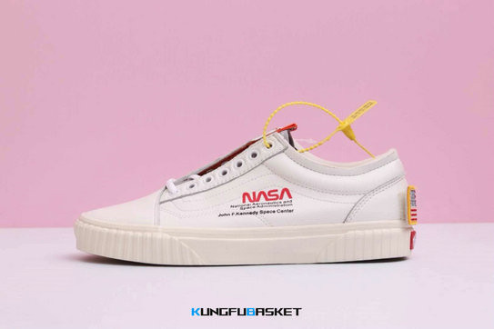 Kungfubasket 4229 - Vans x Space Voyager Old Skool
