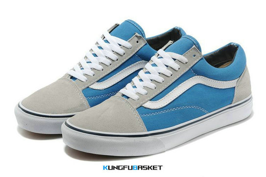 Kungfubasket 4231 - VANS OLD SKOOL [H. 02]