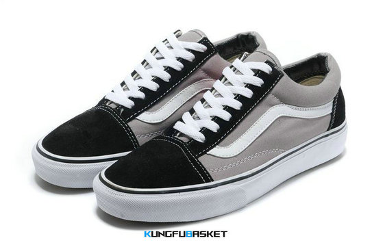 Kungfubasket 4233 - VANS OLD SKOOL [H. 05]