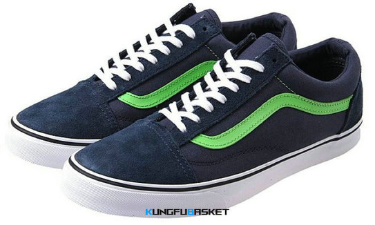 Kungfubasket 4234 - VANS OLD SKOOL [H. 06]