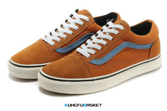 Kungfubasket 4235 - VANS OLD SKOOL [H. 07]