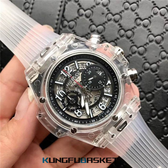 Watch Hublot [M. 3] Des baskets pas cher