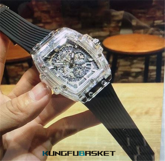 Watch Hublot [M. 1] Des baskets pas cher
