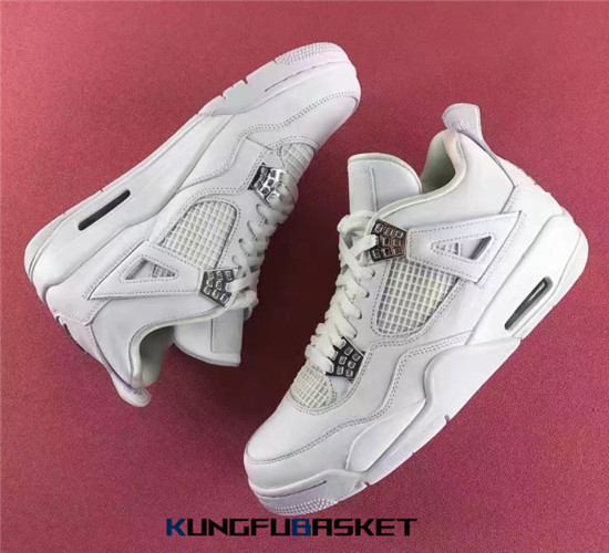 Air Jordan 4 'Pure Money' Des baskets pas cher