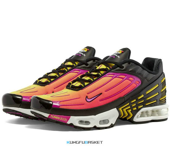 Kungfubasket Nike Air Max Plus III [X. 10] fr205103