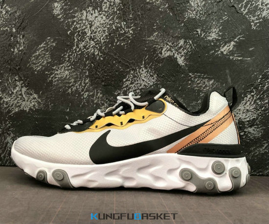 Kungfubasket Nike React Element 55 [M. 10] fr205124
